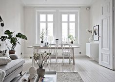 6 Easy Design Tricks We Learned from Our Friends in Scandinavia  via @PureWow