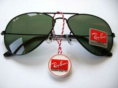 Women's Aviator Sunglasses-Ray Ban Round Metal Gold, I need these.....$9