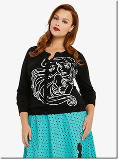 New Little Mermaid Collection at Torrid