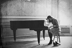 Piano Music Photography