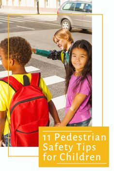 Children are the most common pedestrian group. They are also the most at risk for pedestrian-related injury and death. Teach your kids these 11 tips for pedestrian safety this school year. School Bus Safety, Injury Prevention, Pedestrian, Safety Tips, Eat Right, Eating Well, How To Stay Healthy, Children, Kids
