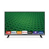 """#7: VIZIO D40-D1 D-Series 40"""" Class 1080p 120Hz Full Array LED Smart TV (Black) (Certified Refurbished)  Shop for Televisions and Video Products (http://amzn.to/2chr8Xa). (FTC disclosure: This post may contain affiliate links and your purchase price is not affected in any way by using the links)"""