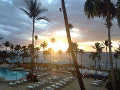Stop #1 - Wailea Beach Marriott Resort & Spa