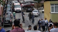 Ομοφυλόφιλος πρόσφυγας αποκεφαλισμένος στην Κωνσταντινούπολη