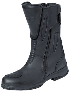 Stylish, protective and waterproof boots from Held USA for motorcycling women