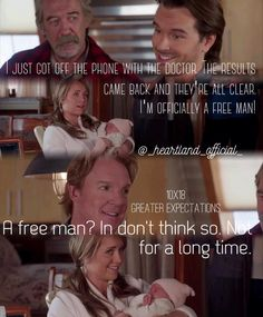This edit goes with my edit from earlier today☀️ _______________________________________________ Watch Heartland, Heartland Quotes, Heartland Ranch, Heartland Tv Show, Heartland Georgie, Netflix Family Movies, Movie Tv, Country Boy Quotes, Ty Borden