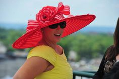 Derby Hats   2013 Kentucky Oaks & Derby   May 3 and 4, 2013   Tickets, Events, News