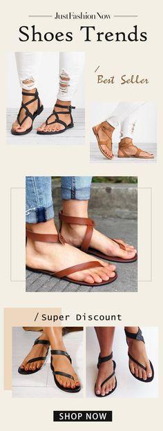 Top 10 summer sandals in 2018, you never wanna miss it! #summer sandals#women shoes#high heel