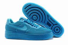 huge discount c202d 51b89 femme air force 1 low bleu soldes,air force one blanche pas cher,air force  blanche femme