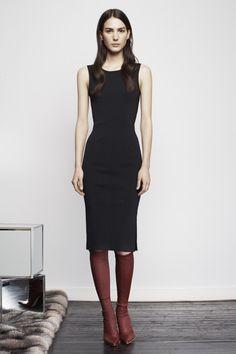 Altuzarra Ready-to-wear Pre-Fall 2014