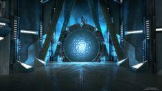 Stargate Wallpaper High Resolution | Best Science Fiction Wallpapers
