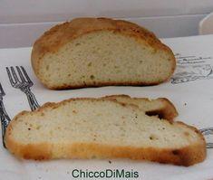 Il mio primo pane senza glutine con lievito madre il chicco di mais http://blog.giallozafferano.it/ilchiccodimais/il-primo-pane-senza-glutine-lievito-madre/
