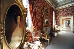 Palazzo Reale, riaprono le sale di Sissi