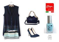 Outfit 2014 - Smalto Classico 119