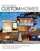 Custom Homes Magazine