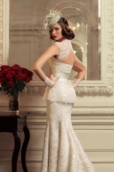 Tatiana bridal dress 14 bmodish