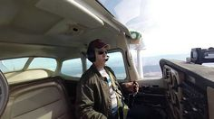 This is my solo cross country flight in a Cessna 172 L from KPSK to KJFZ. This is in the course of getting my Private Pilot License. I'm Using a GoPro Hero Private Pilot License, Aviation Training, Cessna 172, Gopro Hero 3, Cross Country, Airplanes, Cross Country Running, Planes, Aircraft