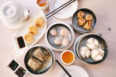 Uncle 7 Zürich: Dim Sum wie in Hong Kong Dim Sum, Zurich, Hong Kong, Breakfast, Food, Chinese Food Restaurant, Morning Coffee, Eten, Meals