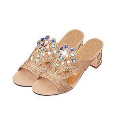 Hombre Zapatos Cuero Primavera / Verano Confort Sandalias Azul Oscuro / Marrón Claro / Morrón Oscuro Ak6VcCYbF