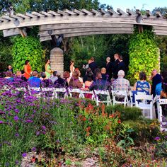 Willow Pond Wedding At Matthaei Botanical Gardens...... This Is Where I  Think Me And The Mr.... Will Wed | Once Upon A Time | Pinterest | Pond  Wedding, ...
