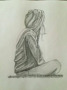 easy pencil drawings of sadness sad girl easy sketch images lonely - sketch drawing of Easy Pencil Drawings, Sad Drawings, Couple Drawings, Art Drawings Sketches, Sketches Of Couples, Drawings Of Sadness, Couple Drawing Images, Sketches Of Girls, Cute Drawings Of Girls