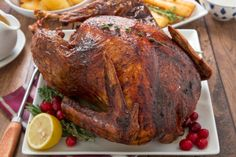 My Preferred Recipe: Perfect Turkey In An Electric Roaster Oven Recipe - Genius Kitchen Mabon, Samhain, Thanksgiving Recipes, Holiday Recipes, Holiday Meals, Thanksgiving Turkey, Holiday Dinner, Dinner Recipes, Happy Thanksgiving
