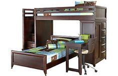 Kids Bunk Beds | Kids Bedroom Sets | Rooms To Go Kids
