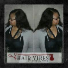 FOLLOW ME @HairVibes_ByCrystalMarie