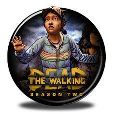 The Walking Dead Season II by RaVVeNN.deviantart.com on @DeviantArt