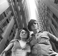 Yoko & John