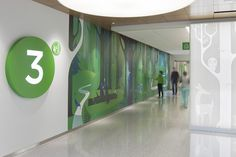 Studio SC: Seattle Children's Hospital