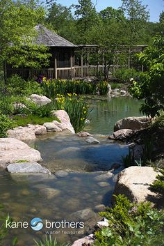 Kanebros Find This Pin And More On Kane Brothers Water Features