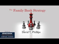 (20) The Family Bank Strategy - How to Create Your Own Personal Tax Free Bank - YouTube