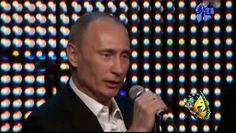 Putin on the project Voice - Poutine sur le projet Voix