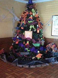 Halloween tree 2013