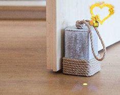 #Beton #Bookend #Concrete #door #Doorstops #Handcrafted #Paperweight #Recta #Stopper Concrete Door Stopper, Doorstops, Bookend, Paperweight, Handcrafted Beton, Rectangular Prism, Concrete Home Decoration, Gifts for Home - #Beton #Bookend #concrete #Decoration<br> Burlap, Reusable Tote Bags, Decoration, Ideas, Decor, Hessian Fabric, Decorating, Decorations, Dekoration