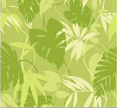Tropical Wallpaper - EH61504 from Eco Chic book