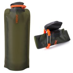 Vapur Eclipse Collapsible Water Bottle