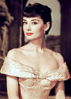 """Audrey Hepburn. """"Beauty is the divine incandescent light in your heart that illuminates our world.   Beauty drives away the darkness, and leads us to the world of light that's full of the dazzling brilliance."""" - Deodatta V. Shenai-Khatkhate"""