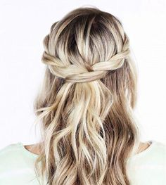 3 Work to Night Hairstyles - Lifestyle NWS