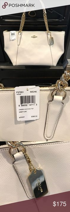 Brand new with tags Coach purse. Brand new with tags Coach purse. Never used with tags. No trades. Coach Bags Totes