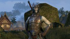 If you're bored with Elder Scrolls, these secret races could be exactly what you've been waiting for