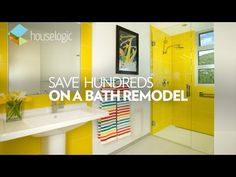 #TheTipJar: DIY Bath Remodel | HouseLogic Videos