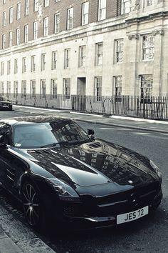❦ Mercedes... Ganteeengg