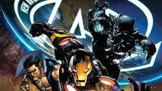 Resultado de imagem para marvel new avengers