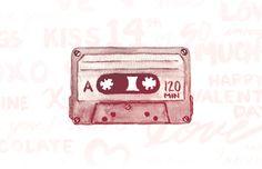 Awwwww! A free Valentine's playlist (120 min) from imogene + willie!