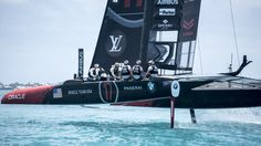 Image result for america's cup pics bermuda 2017