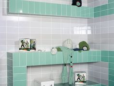 Bring your wall spaces to life and create eye-catching features with our fresh, fun colour ranges. From avocado to aqua and mango to milk, this playful range has a colour, finish or texture to match every imagination and taste. Wall Colors, Colours, Tile Manufacturers, Color Palate, Color Tile, Kitchen Tiles, Wall Spaces, Wall Tiles, It Is Finished