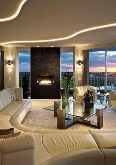 Jupiter Residence by Fava Design Group