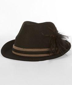 BKE Feather Fedora Hat  http://www.buckle.com/bke-feather-fedora-hat/prd-10858FW13251H/sku-2829620000